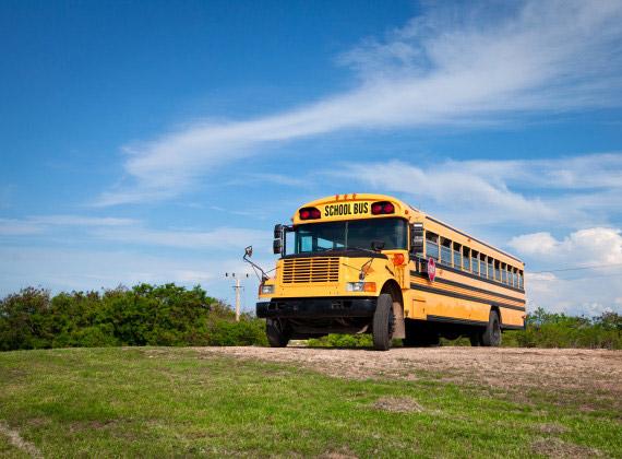 transport-ABC English School